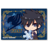 Gyugyutto - Fairy Tail / Gray Fullbuster