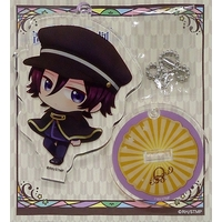 Acrylic stand - Star-Mu (High School Star Musical) / Team Otori & Kuga Shu