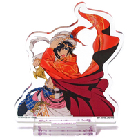 Acrylic stand - Tales of Destiny / Leon & Stan Aileron