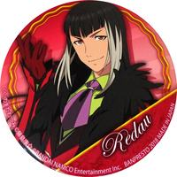 Badge - Tales of Xillia2 / Redau