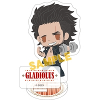 Acrylic stand - Stand Pop - Final Fantasy XV / Gladiolus Amicitia
