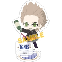 Acrylic stand - Stand Pop - Final Fantasy XV / Ignis Stupeo Scientia