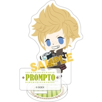 Acrylic stand - Stand Pop - Final Fantasy XV / Prompto Argentum