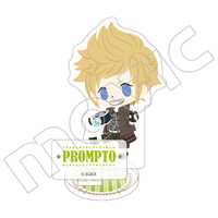 Stand Pop - Acrylic stand - Final Fantasy XV / Prompto Argentum