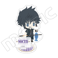 Stand Pop - Acrylic stand - Final Fantasy XV / Noctis Lucis Caelum