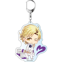 Big Key Chain - BROTHERS CONFLICT / Asahina Kaname
