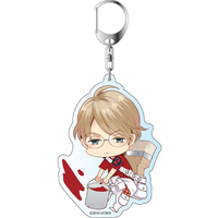 Big Key Chain - BROTHERS CONFLICT / Asahina Ukyo