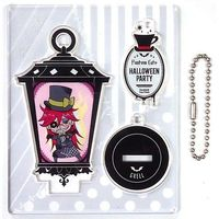 Acrylic stand - Black Butler / Grell Sutcliff
