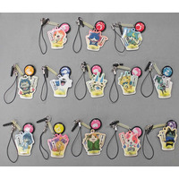(Full Set) Charm Collection - Youkai Watch