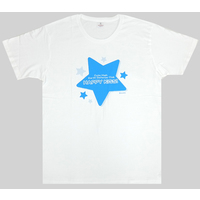 T-shirts - Binan Koukou Chikyuu Boueibu HAPPY KISS!