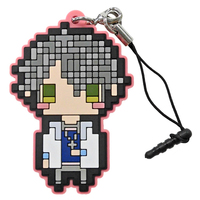 Rubber Strap - BROTHERS CONFLICT / Asahina Iori