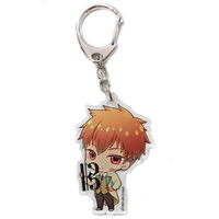 Acrylic Key Chain - Star-Mu (High School Star Musical) / Akatsuki Kyoji (Star-Mu)