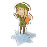 Acrylic stand - Fate/Grand Order / Paul Bunyan (Fate Series)