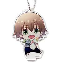 Acrylic Key Chain - Star-Mu (High School Star Musical) / Hoshitani Yuta (Star-Mu)