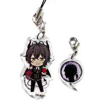 Key Chain - King of Prism by Pretty Rhythm / Mihama Kouji