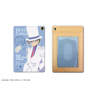 Commuter pass case - Meitantei Conan / Phantom Thief Kid