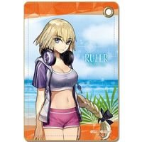 Commuter pass case - Fate/EXTELLA / Jeanne d'Arc (Fate Series)
