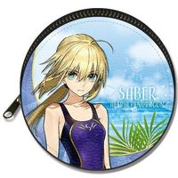 Coin Case - Fate/EXTELLA / Saber & Altria