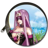 Coin Case - Fate/EXTELLA / Rider & Medusa