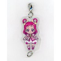 Acrylic Charm - Yes! PreCure 5 / Cure Dream