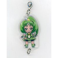Acrylic Charm - PreCure Series / Cure March