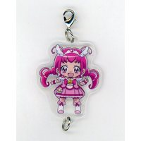 Acrylic Charm - PreCure Series / Cure Happy