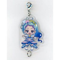Acrylic Charm - PreCure Series / Cure Mermaid