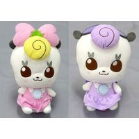 (Full Set) Plushie - HappinessCharge Precure!