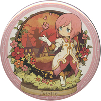 Trading Badge - Tales of Vesperia / Loni Dunamis & Tear & Estellise