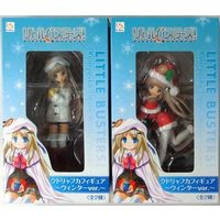 (Full Set) Figure - Little Busters! / Noumi Kudryavka