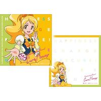 Memo Pad - HappinessCharge Precure! / Cure Honey