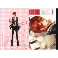 Plastic Folder - Starry Sky / Tomoe Yo