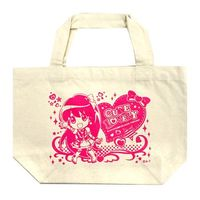 Tote Bag - HappinessCharge Precure! / Cure Lovely
