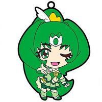 Rubber Strap - Smile PreCure! / Candy & Wolfrun & Cure March