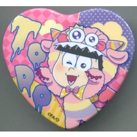 Heart Badge - Osomatsu-san / Todomatsu