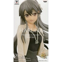 EXQ Figure - Kantai Collection / Haruna (Kan Colle)