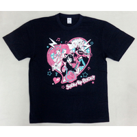 T-shirts - SHOW BY ROCK!! Size-XL