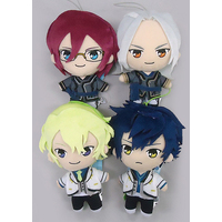 (Full Set) Plushie - Ensemble Stars!