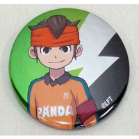 Badge - Inazuma Eleven / Endou Mamoru