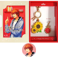 Illustrarion card - Charm Set - UtaPri / Otoya Ittoki