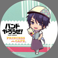 PRINCESS CAFE Limited - Band Yarouze! (Banyaro!) / Ootori Asahi (Banyaro!)