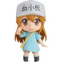 Nendoroid - Hataraku Saibou (Cells at Work!) / Platelet