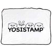 Blanket - YOSISTAMP