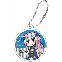 Key Chain - Magia Record