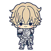 Rubber Strap - Fate/EXTRA / Gawain (Fate Series)