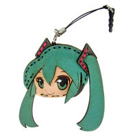 Earphone Jack Accessory - VOCALOID / Hatsune Miku