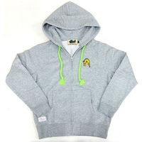 Hoodie - TIGER & BUNNY Size-M