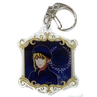 Acrylic Key Chain - Legend of the Galactic Heroes / Frederica Greenhill
