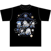 T-shirts - IM@S: MILLION LIVE! Size-L