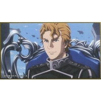 Illustration Panel - Legend of the Galactic Heroes / Wolfgang Mittermeyer
